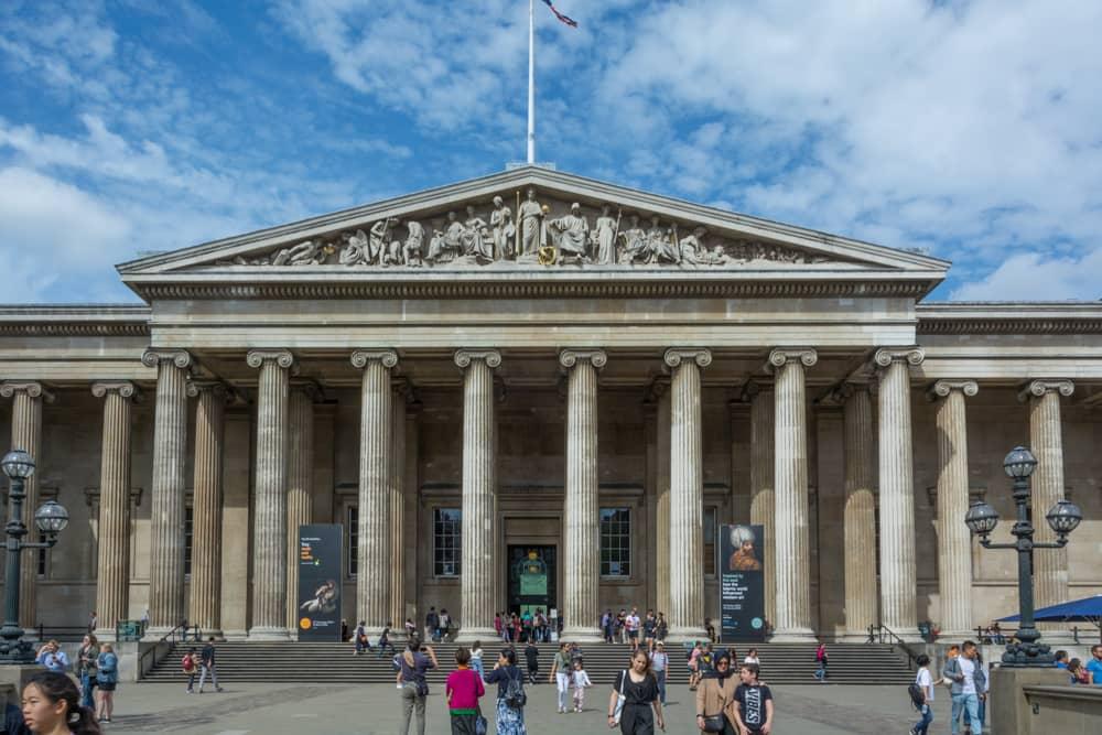 visite british museum