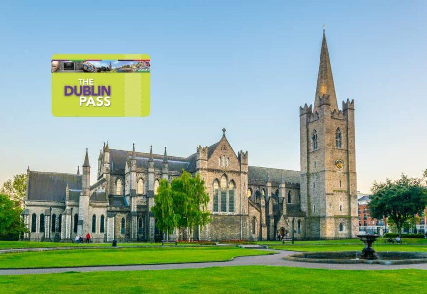 dublin pass - avantages - avis - réservation
