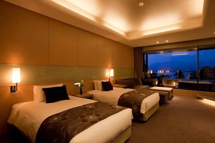 hotel itsukushima