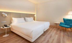 hotel deusto